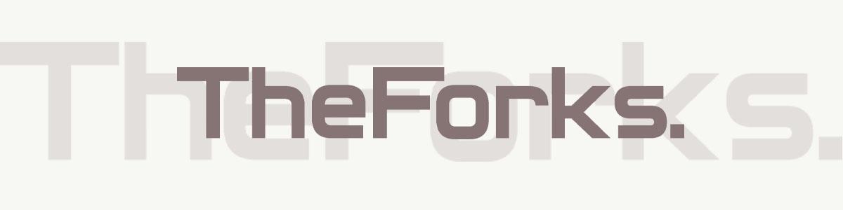 The Forks –еще одна программа для вилок
